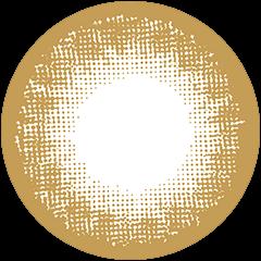クチュール 度あり ヘーゼルの拡大画像です。