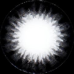 グラムのジル 度ありのブラック Sherbetの拡大画像です。