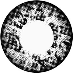 ロデオ 度ありでブラックのFabbyの拡大画像です。