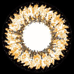 ロデオ 度ありでブラウンのPINKYDEVIL ULTRABIGの拡大画像です。