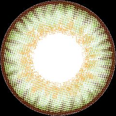 ロデオ 度なしでグリーンのVOYAGEの拡大画像です。