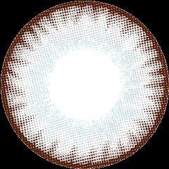 ロデオ 度なしでグレーのVOYAGEの拡大画像です。