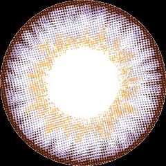 ロデオ 度なしでライラックのVOYAGEの拡大画像です。